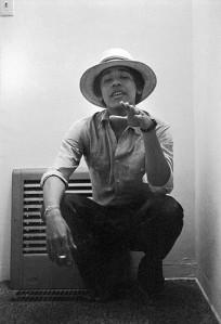 Obama Rock Star